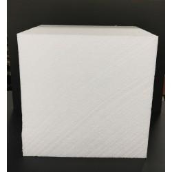 Cubo de Porexpan