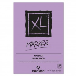 Bloc Marker XL CANSON
