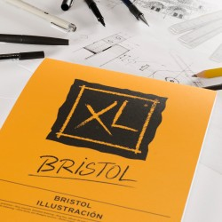 Bloc Bristol XL CANSON