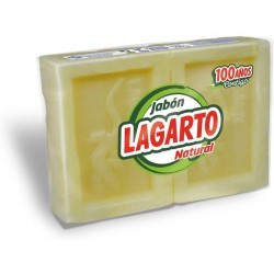 Jabón Natural Lagarto