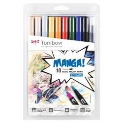 Rotulador Manga Dual Brush...