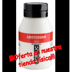 Acrílicos Amsterdam TALENS