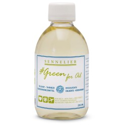 Green For Oil SENNELIER