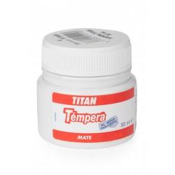 Témpera TITAN